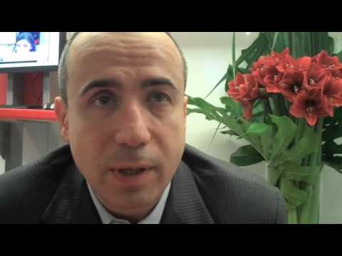 Yuri Milner, DST, Talks About Facebook & Zynga Investments