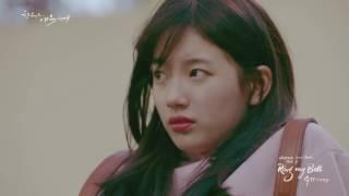 [韓劇 《任意依戀》 OST Part.1]  _ Ring My Bell (裴秀智) 中字