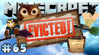 Minecraft: Evicted! #65 - Cat Corral! (Yogscast Complete Mod Pack)