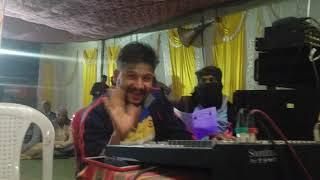 Bapera gav me Karti pornim ke avsar par Bhavat ka karecram hoa