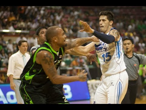 The Most Unforgettable Fights in PBA History