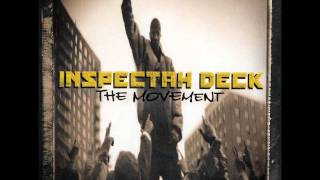 Inspectah Deck - City High (Instrumental)