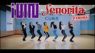 【KY】(G)I-DLE — Senorita DANCE COVER(Parody ver.)