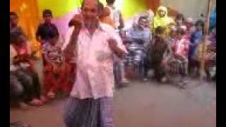 Hindi Song Bangla Dance