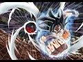 Goku vs Jiren -「AMV」- My Demons