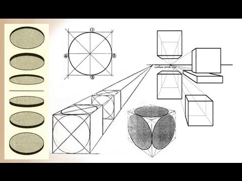 Как Научиться Рисовать 3D Рисунки На Бумаге Карандашом Поэтапно Видео