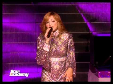 Star Academy 2005 - Prime 11 - 11 11 05 - Madonna - Get Together