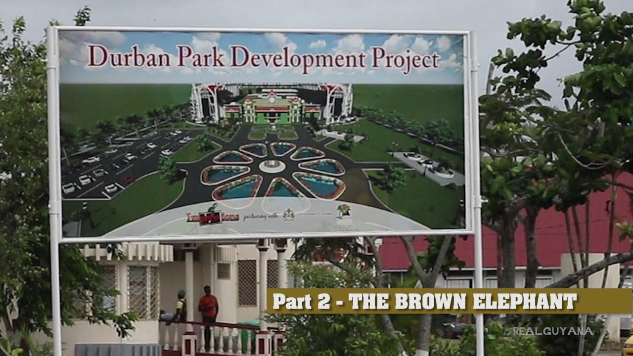 The durban park development project part 2 the brown elephant the durban park development project part 2 the brown elephant sciox Images