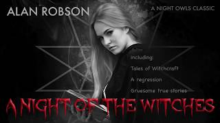 Download Alan Robson - A Night of the Witches (with regression)