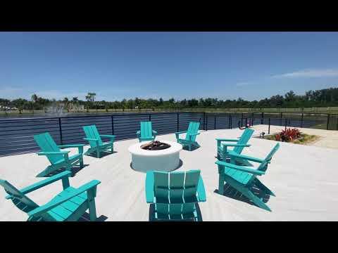 Arboretum In Naples, FL | Mattamy Homes In Tampa, FL