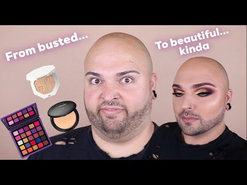Full face of makeup using my favorite products! THE BEST TUTORIAL EVER!