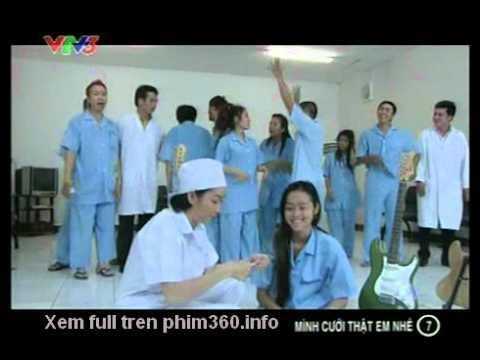 Phim Minh cuoi that em nhe tap 7 - Phim360.info