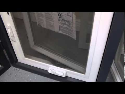 Milgard Tuscany Casement Window | Los Angeles Window Replacement | Ventura County Window Replacement