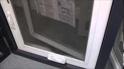 Milgard Tuscany Casement Window | Los Angeles Window Replacement | Ventura County Window Replacement