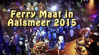 Ferry Maat in Aalsmeer 2015