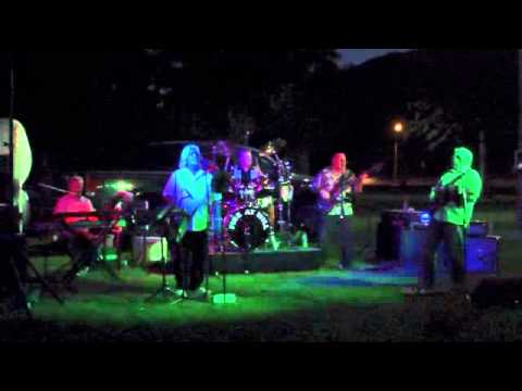 Video Demo for Fire At Will Band Utah