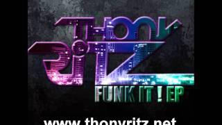 Thony Ritz - Sunshine