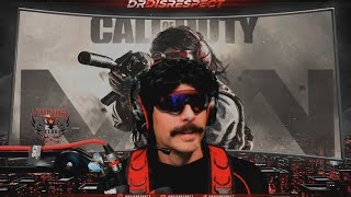 Dr Disrespect Ban Theories Are Wild