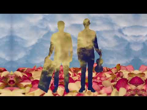 Fyfe & Iskra Strings - Hold Us Down