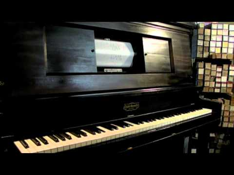 """The Pearls - Played by """"Jelly Roll"""" Morton"""