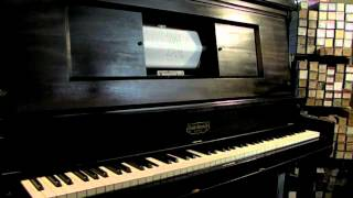 The Pearls - Played by Jelly Roll Morton