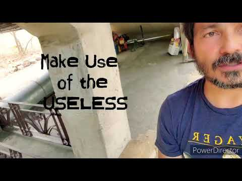 Making use of the USELESS