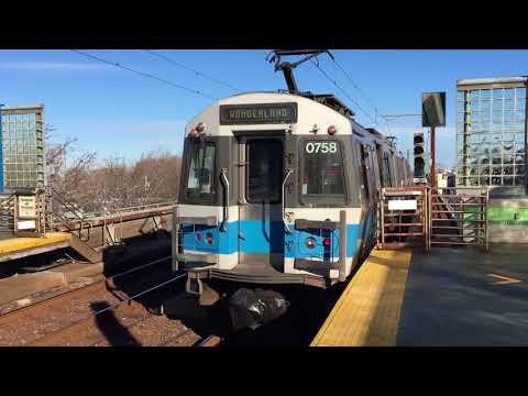 American Train Video 30