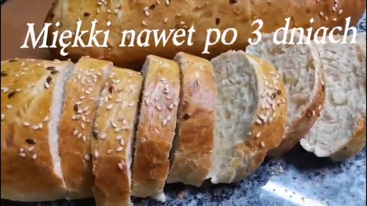 Download Chleb domowy na mleku / Nowy przepis 😋 sprawdzony POLECAM !!!! Homemade bread in milk
