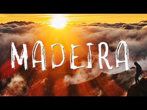MADEIRA - TOP 5 THINGS TO DO
