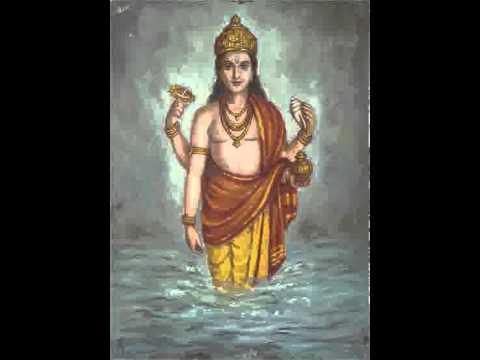 Dhanwantari Aarti