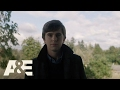 Bates Motel: The Final Season - Norman Meets Marion Crane | Premieres Monday 10/9c | A&E