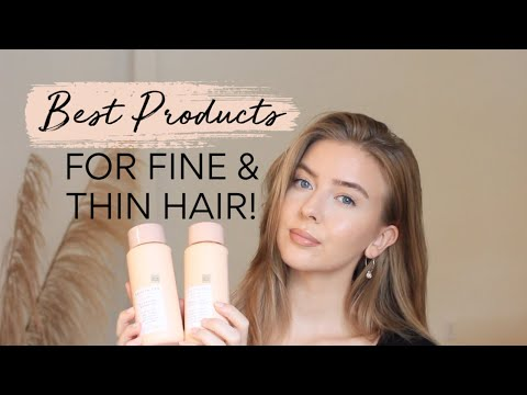 best-products-for-fine/thin-hair-2019
