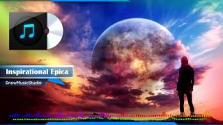 Epic music - Inspirational Epica | Epic piano | Royalty-free music(Inspirational and epic cinematic background music track. Has piano arpeggios, powerful cinematic percussion, strings, brass and other orchestral elements., 2016-12-06T15:53:02.000Z)