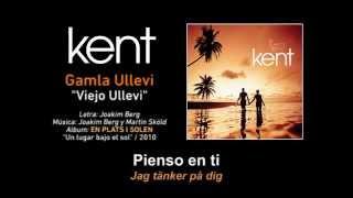 """KENT — """"Gamla Ullevi"""" (Subtítulos Español - Sueco)"""