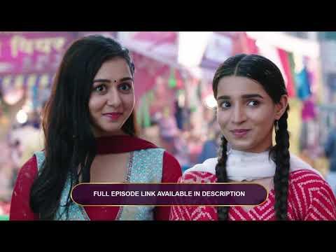 Download Ep - 8 | Bhagya Lakshmi | Zee TV Show | Watch Full Episode on Zee5-Link in Description