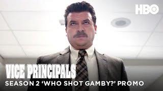 Vice Principals Season 2: Who Shot Gamby? (HBO)