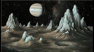 Standing on Jupiter