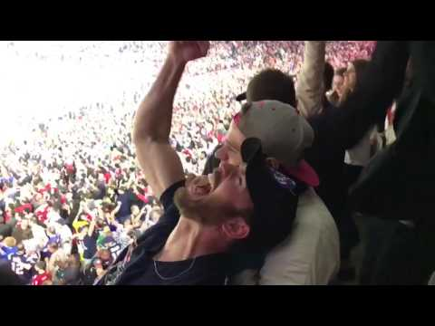Chris Evans Epic Reaction To Racists Winning Super Bowl 51