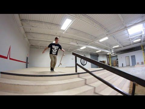 Weird Line Wednesdays! - Justin Lonaker