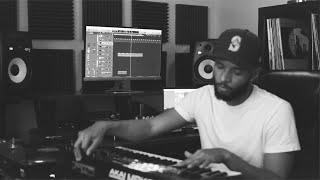 Mos Def Freestyle | Underground Rap Instrumental