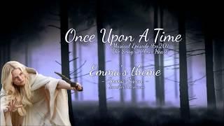 Once Upon A Time musical ~ Emma's theme lyrics