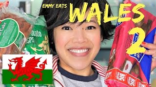 Emmy Eats Wales 2 - Tasting More Welsh Treats