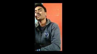 Ek ladki ko dekha toh aisa laga cover (Darshan Raval) Rochak Kohli , Rajkummar , song by Tanmay Dey