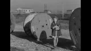 """""""Il Grido"""", Michelangelo Antonioni (1957) - La bambina"""