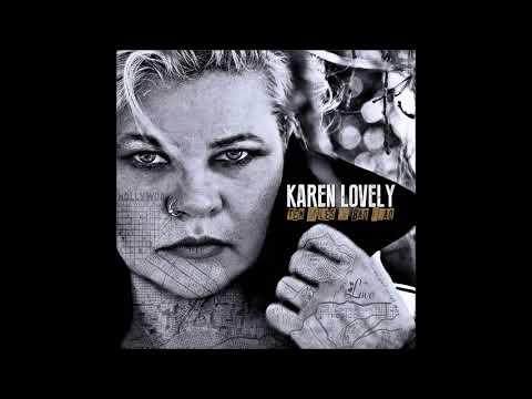 Karen Lovely-Ten Miles of Bad Road (FULL ALBUM)