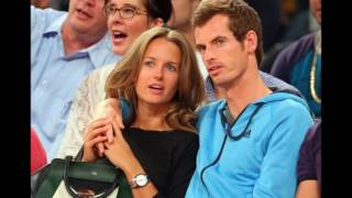 Andy Murray No. 1 Tribute (will ye go lassie go version by white sail)