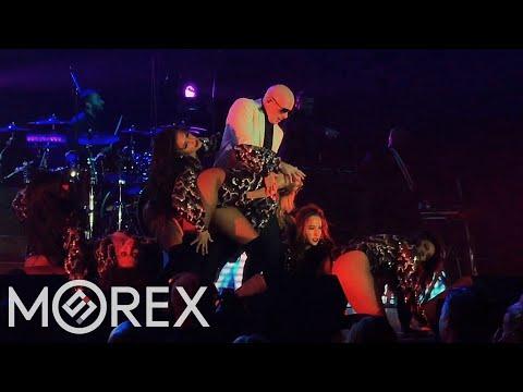 Pitbull - Rain Over Me (En Vivo / Live at Winstar World Casino 2018 - Thackerville, OK)