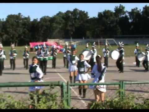1st oriental mindoro brass band competition (champion) DWCC BAnd Part 1