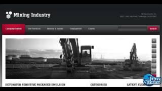 видео Profit Lite – бесплатная бизнес-тема WordPress