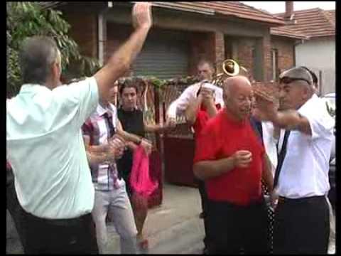 Orkestar Fejata i Nebojse Sejdica-Svekrvino kolo